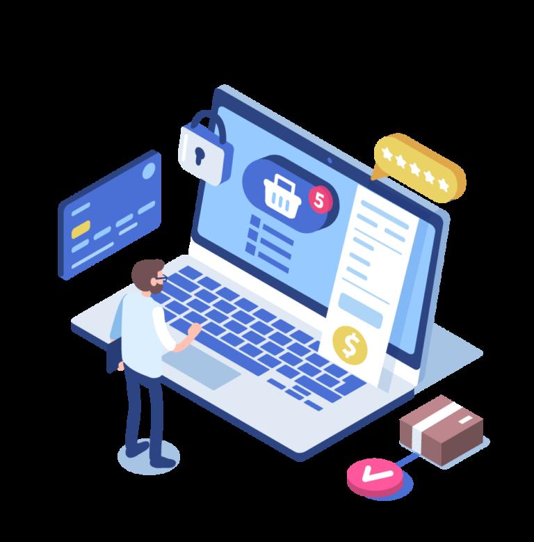 E-commerce Payment Gateway