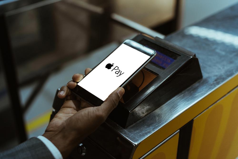 Card Saver Contactless Payment