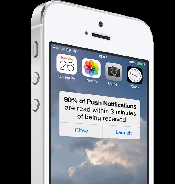 Push Messaging