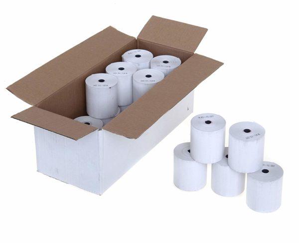 Box of Till Rolls