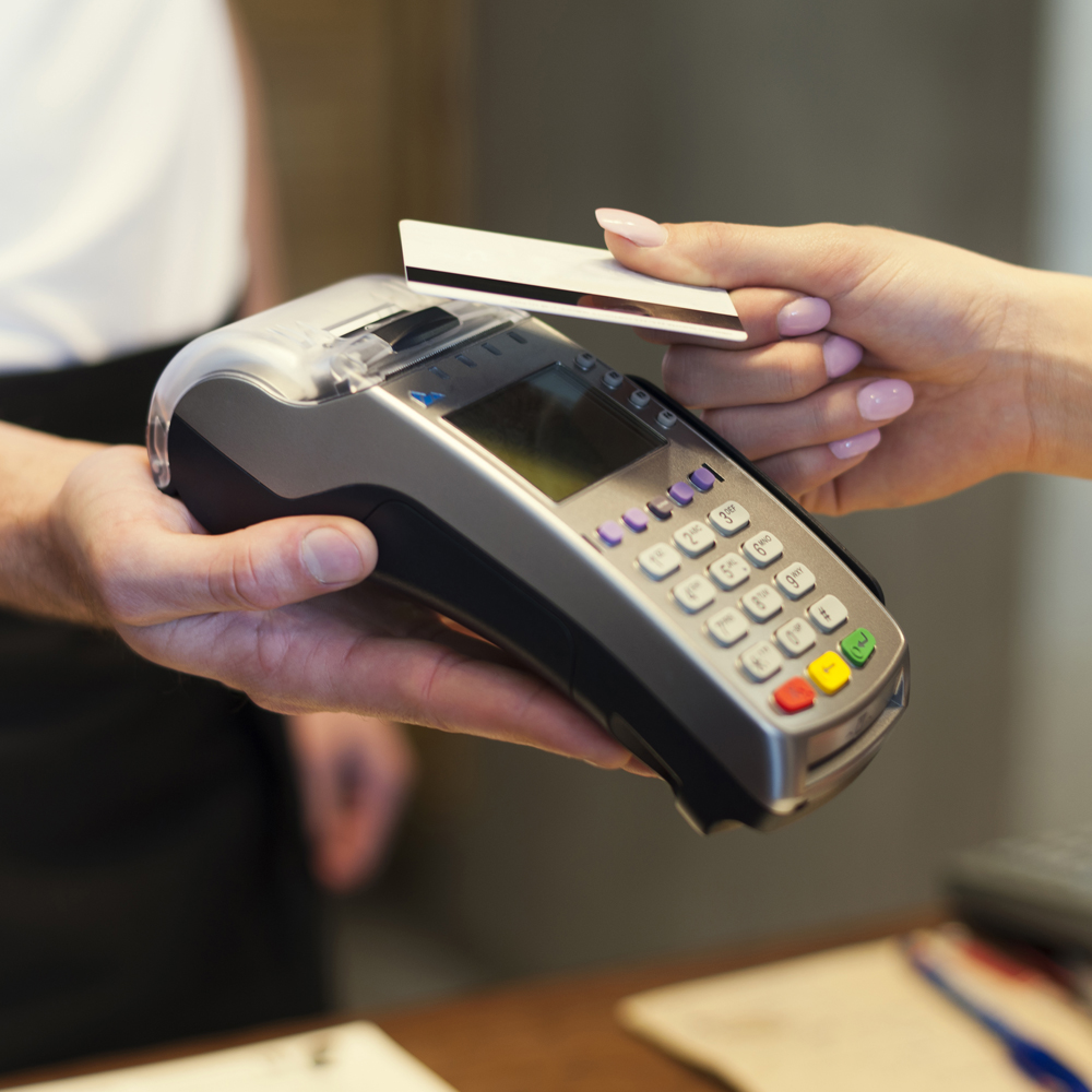 Why accept card payments 2