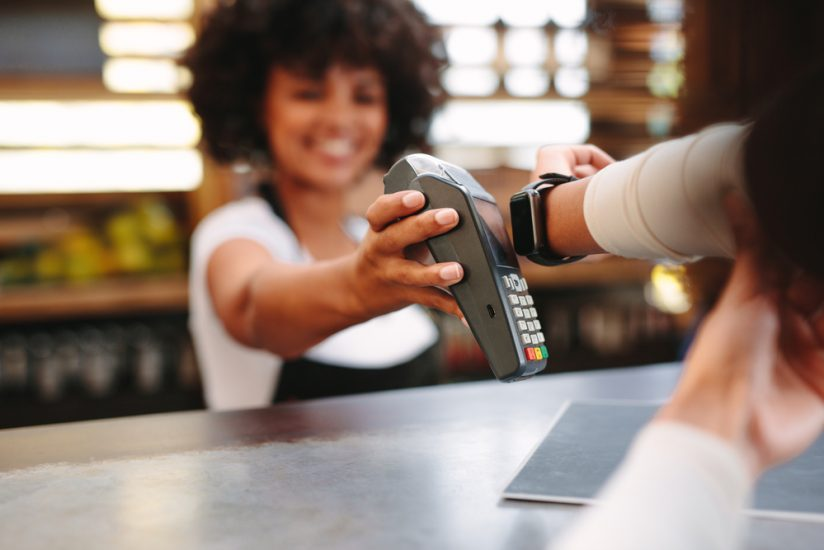 Social Media Conversations Reveal Surging Demand for Mobile Payments